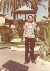 canarias 1977